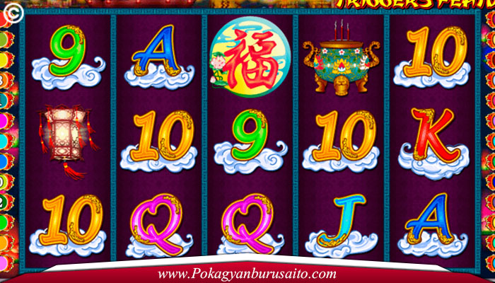 Bermain Game Slot Online