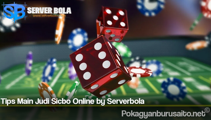 Tips Main Judi Sicbo Online by Serverbola